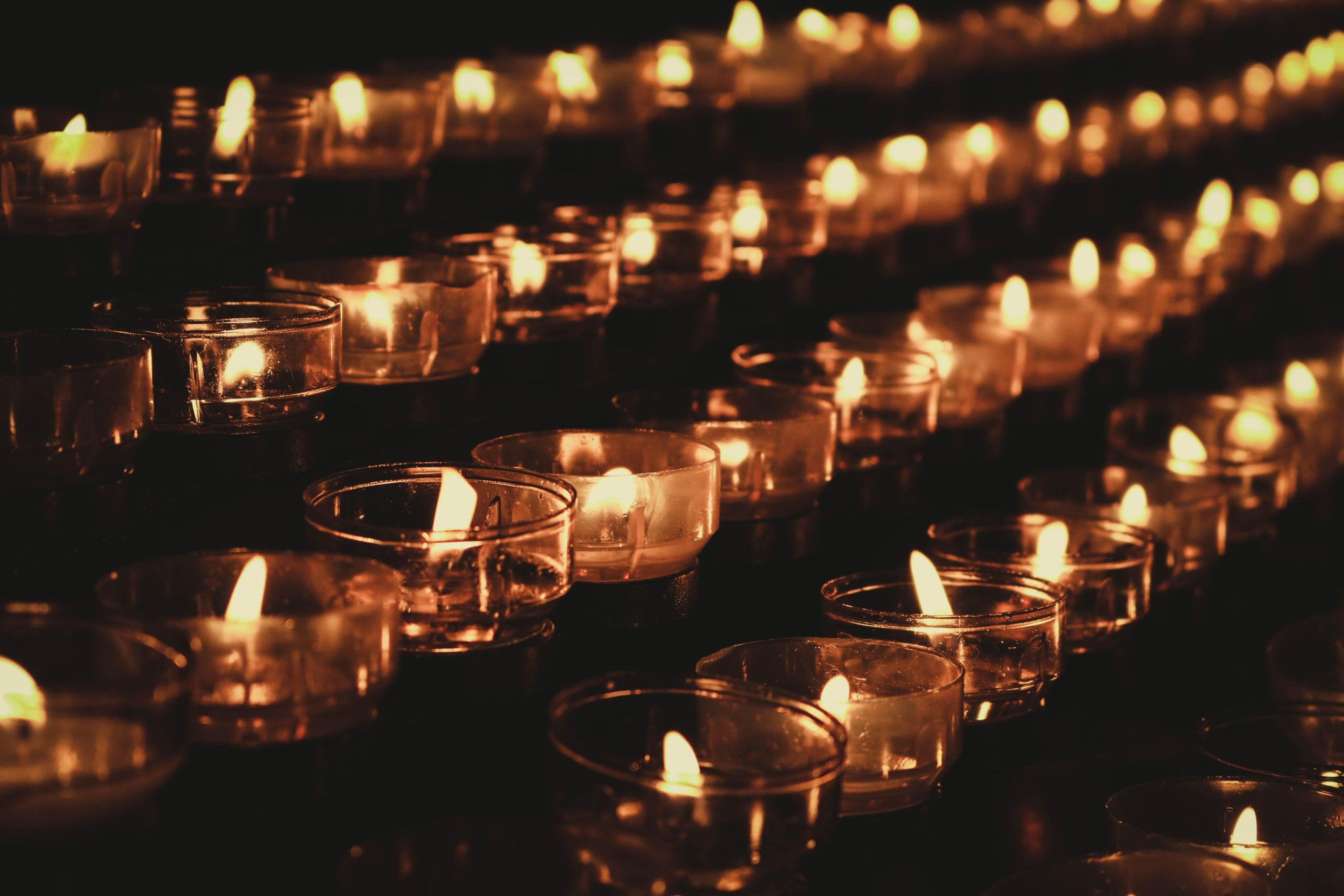 Candle_4_Rows